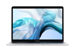 Оптовая продажа нового бренда Apple MacBook Air (13-дюймовый дисплей Retina, двухъядерный процессор Intel Core i5 1,6 ГГц, 128 ГБ) - серебристый (последняя модель) от