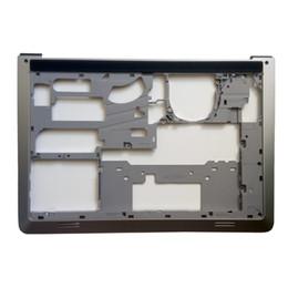 Capa original do portátil on-line-Frete grátis!!! Original novo Laptop tampa inferior da base D para Dell Inspiron 5542 5543 5547 5548 5545 P39F