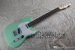 O envio gratuito de New Custom Shop Telecaster Closet Sonic Classic Azul  guitarra elétrica