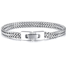 d2d37bc202e7b Mens Silver Curb Bracelet Australia | New Featured Mens Silver Curb ...