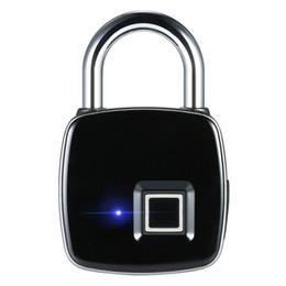 utensile chiave tubolare Sconti Serratura dell'impronta digitale serratura dell'impronta digitale intelligente Keyless IP65 Protezione antipolvere Antifurto serratura della porta dell'acqua serratura difettosa in goccia