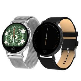 новые часы-шпионы Скидка T7 Женщины Мужчины Bluetooth Смарт Часы Артериального Давления Монитор Сердечного ритма Водонепроницаемый Фитнес Спорт Smartwatch для iOS Android