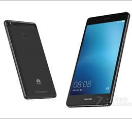 2019 huawei cdma телефоны Оригинальные мобильные телефоны Huawei G9 4G LTE Hisilicon Kirin 650 Octa Core 3 ГБ ОЗУ 16G ROM 5.2
