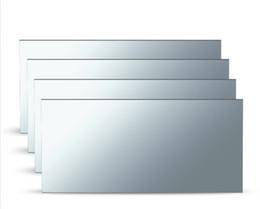 Deutschland YC2-2,500WX2 = 1000W, 2 PCS / lot, warme Wand, CEROHS, Qualität, Infrarotheizung, Carbonkristallheizungsverkleidung, Heizung Versorgung