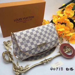 Bolsa de hombro de imitación online-Bolso multifuncional de moda de cuero para mujer, imitación, bolso de diseñador nuevo, bandolera, impresión de moda, gran capacidad, M43577