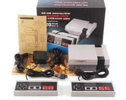 Argentina Mini máquina Retro Classic Mini TV Consola portátil Sistema de entretenimiento 620 Juegos clásicos Suministro