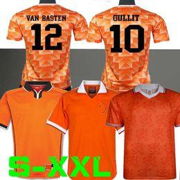 2020 bag gk Maglia vintage 1988 Olanda 88 Van Basten 1997 1998 1994 Olanda Maglie calcio retrò BERGKAMP 97 98 99 Gullit Rijkaard DAVIDS bag gk economici