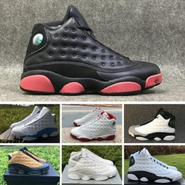 the best attitude 55fc9 dd162 Nike Air Jordan 1 4 6 11 12 13 Light Aqua Laney 5s Männer Frauen Basketball  Schuhe 5s International Flight Blau Rot Wildleder Weiß Zement OG Schwarz ...