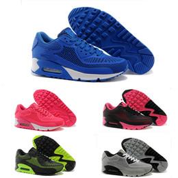 huge selection of 1eb22 39880 Nike Air Max 90 2019T 2018 Neue Laufschuhe Kissen 90 KPU Männer Frauen Hohe  Qualität Turnschuhe Designer Schuhe Chaussure Homme Sportschuhe Size36-46