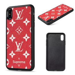 telefone t5 Desconto Tampa do amortecedor anti-knock para para samsung galaxy s9 s10 plus caso do monograma de moda para iphone x xs xs max case capa protetora macia cheia fina