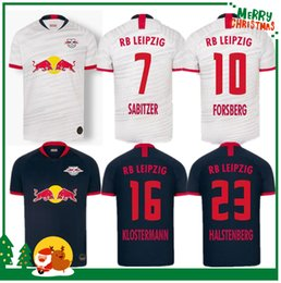 Deutschland einheitliche fußball online-19 20 Fußball Trikot WERNER FORSBERG HALSTENBERG SABITZER 2019 2020 Deutschland Trikot Fußball Uniformen
