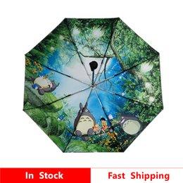 Car Reverse Folding Umbrella Inverted Umbrella with Australian Banksian Cockatoo Print