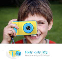 2019 mini-digitalkamera für kinder Mini Digital Kinder Kamera 2 Zoll Cartoon Nette Kamera Spielzeug Kinder Geburtstag Geschenk 1080 P Kleinkind Spielzeug Kamera günstig mini-digitalkamera für kinder