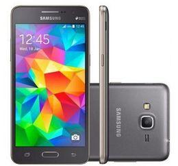 Восстановленное в Исходном Samsung Grand Prime G531F Ouad Core 1 ГБ ОЗУ 8 ГБ ROM 5.0 Дюймов 4 Г LTE WI-FI GPS Bluetooth Разблокирована Смартфон от Поставщики gb ram smarts phone