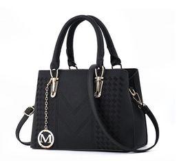Ручки для дизайнера онлайн-Сумки женские большие дизайнерские женские сумки на ремне, ведро, кошелек, бренд из искусственной кожи, большой емкости, сумки с верхней ручкой класса люкс