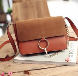 9bc41c01fb323 damen ledertaschen verkauf Rabatt Designer-Handtaschen modische Dame Bag  mit einer Schulter geneigt Womens Cross