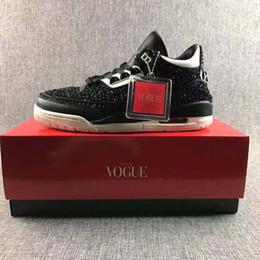 2843b47f2f5d Discount vogue men shoes - AWOK VOGUE men basketball shoes with original  box sneaker trainer top