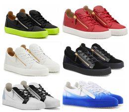 Rabatt Männer Schuh Reißverschluss Weiß | 2019 Männer Schuh