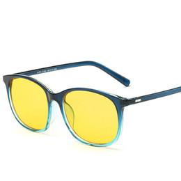 54874b7ccb6 Vazrobe Computer Glasses Women Men Blocking Blue Light Ray Anti Reflective  Drop Shipping Yellow Lens Eyeglasses Non-prescription