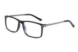 Marca Moda Gafas de sol Hombres Mujeres Verano Lujo Lectura Miopía Marcos ópticos Gafas Gafas de sol Gafas de diseñador de Francia con caja desde fabricantes