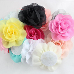 2019 chiffon rosas tecido 2.3