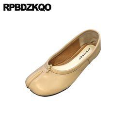 2019 корейская резиновая обувь для женщин весна осень китай корейские дамы балет на китайский круглый носок балетки резиновая подошва дизайнерские туфли женщины люкс 2019 дешево корейская резиновая обувь для женщин