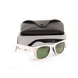 de8cf3376 Distribuidores de descuento Gafas De Sol Blancas Para Hombre | Gafas ...