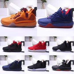2019 Nouvelle Arrivée haute qualité Maj Ep 7 KD sport Chaussures de basket pour les hommes d origine Kevin Durant VII Sneakers Taille 40 46
