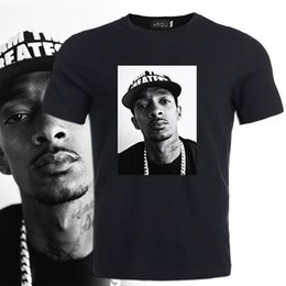 770bc9f4f Fashionshow-JF Nipsey Hussle Legendary Crenshaw T-Shirt Unisex Hip Hop Rap  Tee Casual Loose Black Cotton T-Shirts rap t shirts for sale