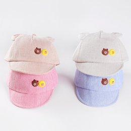 niedlicher entenhut Rabatt Neue Sommer zwei Ente weiche Dachkappen Sonnenschutz Hut im Sommer Sonnenschutz Hut im Sommer niedlich Baby Cap