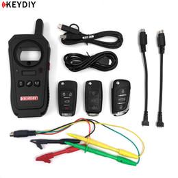 Canada KEYDIY KD-X2 Dispositif de clonage de puce de générateur / transpondeur Unlocker Remote Maker avec fonction 96 bits 48 No Stoken Version française Offre