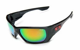 Canada 2019 nouveaux lunettes de soleil pour hommes femmes protection UV lunettes de soleil sport en plein air rétro lunettes de soleil avec boîte et étui fgfg Offre
