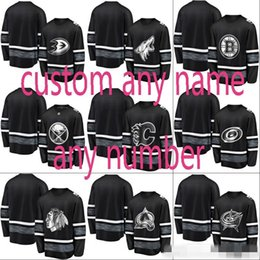 2019 rote sternspiele 2019 All Star Game Jersey Anaheim Ducks Boston Bruins Buffalo Sabres Detroit Red Wings Florida Panther Montreal Canadiens Eishockey Trikots rabatt rote sternspiele
