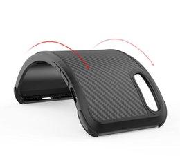 Coque TPU Housse en TPU antichoc en fibre de carbone souple pour iPhone XS Max XR 7 6 8 Plus ? partir de fabricateur