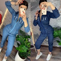 2019 Motion Leisure Time Damenbekleidung Kombianzug von Fabrikanten