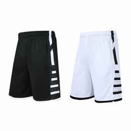 pantalones cortos de tenis bolsillos Rebajas Pantalones cortos de baloncesto Deporte Jersey de fútbol Canasta Ropa deportiva Pantalones deportivos sueltos Pantalones cortos para hombres Tenis Hombres con cremallera Bolsillo elástico