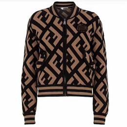2019 Nueva Marca de Moda Famosa Venta Caliente de Alta Calidad de Las Mujeres Chaquetas de Diseño Chaquetas de Diseñador de Lujo Outwear Chaqueta de Pato Abajo Escudo Tamaño S-L desde fabricantes