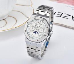 Canada Mens montres de luxe mécaniques automatiques style classique 41mm bracelet en acier inoxydable top qualité montres-bracelets saphir super lumineux cheap super luminous watch Offre
