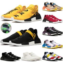 Großhandel Adidas Pharrell Williams Nmd Human Race 36 47