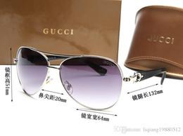 hyundai auto ladegerät Rabatt AAAGUCCILVModische Sonnenbrille bunte Kombination Herbst und Winter Gläser für Männer und Frauen P58