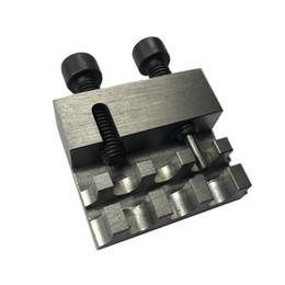 Outils de démontage et de réparation pour les ventes de chaînes industrielles d'usinage de précision en acier au carbone ? partir de fabricateur