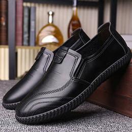 lässige kleider vereinigte staaten Rabatt Fabrik direkt neue Mode Herrenschuhe Europa und den Vereinigten Staaten Trend Herrenschuhe lässig atmungsaktive Erbsen Schuhe