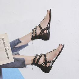 De Distribuidores Zapatos Descuento Punk Góticos E29IDH
