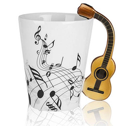 cup music notes UK