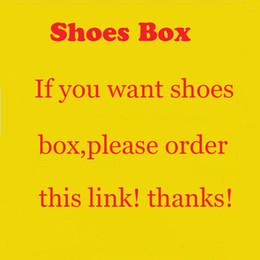 Link Rápido para Pagar a Diferença de Preço, Caixa de Sapatos, EMS DHL Taxa de Envio Extra Sapatos de Sapatos Dos Homens Respirável E Confortável de Fornecedores de brinquedo de carro de madeira atacado