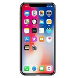 Мобильный сотовый телефон 3g онлайн-Оригинальные отремонтированные сотовые телефоны Apple iPhone X iphoneX 4G LTE Мобильный телефон 5.8 '' 12.0MP 3G RAM 64G / 256G ROM Face ID Мобильный телефон