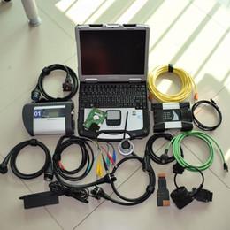 2019 bluetooth hud arbeit für bmw icom next für mb star c4 2in1 diagnose-tool mit neuester festplatte in cf30-militärlaptop installiert