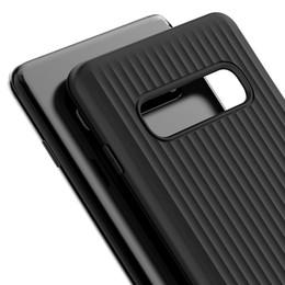 Роскошный чемодан чемодан для Samsung Galaxy S10 S10E S9 Plus Note 9 J3 J4 J6 J7 A9 A8 Багажная полоса Pattern ТПУ Задняя крышка Capa Coque от