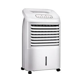 Ventilador de alta potencia online-ENVÍO GRATUITO Aire acondicionado ventilador Refrigeración Control remoto en el hogar temporizador ventilador móvil Eficiente Fuerte Alta potencia Cómodo rápido