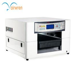 2018 multi-funcional impressora de vidro UV impressora de mesa de vidro máquina de impressão impressora de vidro